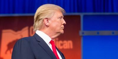 Donald Trump e le donne, di nuovo
