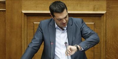 Tsipras si dimette, nuove elezioni in Grecia