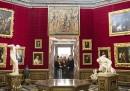 I nuovi direttori dei grandi musei italiani