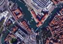Le polemiche sul nuovo Hotel Santa Chiara, a Venezia
