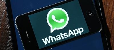 Ora anche per chi ha l'iPhone può usare WhatsApp Web