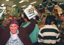 I 20 anni di Windows 95