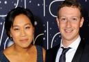 Mark Zuckerberg diventerà padre, sua moglie aspetta una figlia