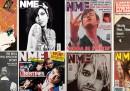 NME diventa gratis
