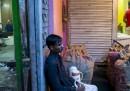 Le fotografie dall'India di Alex Webb
