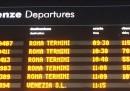 Lo sciopero dei treni in Toscana e Campania di venerdì 4 settembre