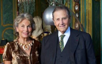 La storia di Hubert d'Ornano e Sisley