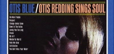 Chi è la donna sulla copertina di Otis Blue