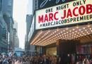 La sfilata di Marc Jacobs a New York