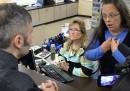 La funzionaria del Kentucky che non permette alle coppie omosessuali di sposarsi