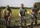 L'Ungheria sta costruendo un altro muro