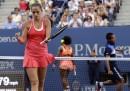 «La vittoria più sorprendente nella storia del tennis femminile»