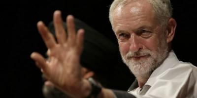 Jeremy Corbyn è il nuovo capo dei laburisti britannici