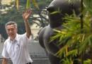 A Singapore ha vinto il Partito di Azione Popolare