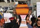 È stato ucciso un altro leader dei nativi brasiliani