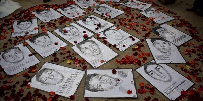 La questione degli studenti scomparsi in Messico si complica di nuovo