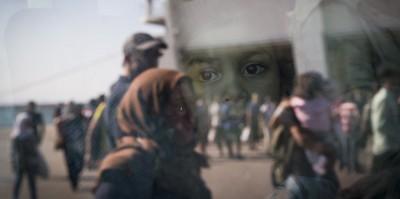 10 proposte per risolvere la crisi dei migranti