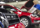 """Il caso dei motori Volkswagen """"truccati"""""""