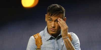 I guai di Neymar col fisco brasiliano