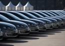 La Svizzera ha sospeso la vendita di alcune auto Volkswagen