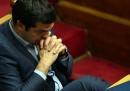 Cosa dicono i sondaggi in Grecia