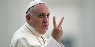 Il Papa sta esagerando?
