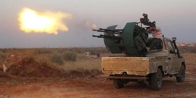 A che punto è la guerra in Siria