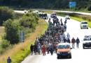 La Danimarca non cercherà più di fermare i migranti che attraversano il paese per raggiungere i paesi scandinavi