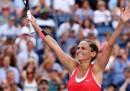 Pennetta e Vinci in finale agli US Open