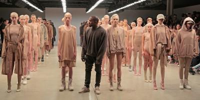 Il meglio della settimana della moda di New York