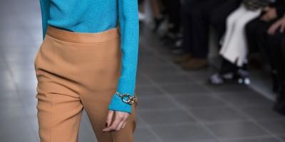 Le foto della settimana della moda di Londra