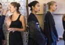 Cosa fanno le agenzie di moda