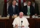 Il video integrale del discorso del Papa al Congresso degli Stati Uniti