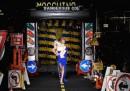 Le foto della sfilata di Moschino