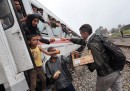 Ai rifugiati è meglio dare soldi che cose