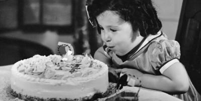 """""""Happy Birthday"""" è di tutti"""