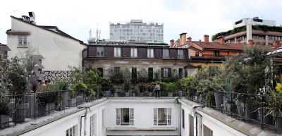 Storia e guai di 10 Corso Como
