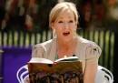 """J.K. Rowling dice che abbiamo sempre sbagliato la pronuncia di """"Voldemort"""""""