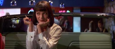 10 collegamenti nascosti tra i film di Tarantino