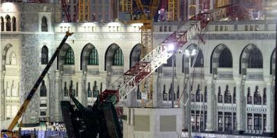 L'incidente alla Grande Moschea della Mecca