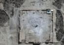 Il tempio di Baal a Palmira è stato distrutto davvero