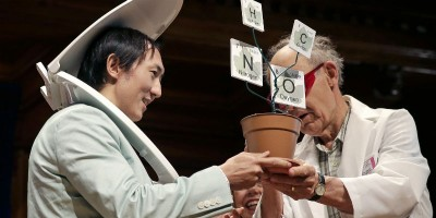I premi Ig Nobel 2015