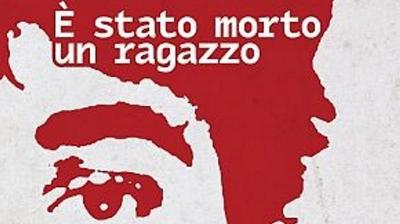 """""""E' stato morto un ragazzo"""", il documentario sulla morte di Federico Aldrovandi"""