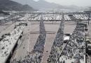 I morti della strage della Mecca potrebbero essere più di mille