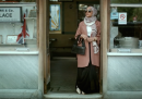 La prima modella con lo hijab per H&M