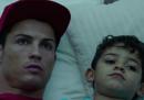 Il trailer del documentario su Cristiano Ronaldo