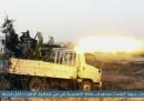 I ribelli siriani addestrati dagli Stati Uniti hanno consegnato delle armi ad al Qaida