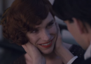 "Il trailer di ""The Danish Girl"""