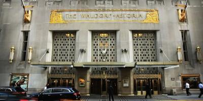Perché Obama ha cambiato albergo a New York