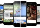 La nuova app di Google Street View per iOS e Android
